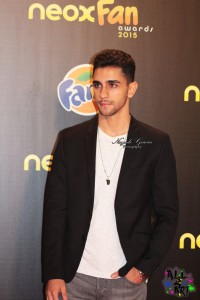 .Cesar Mateo - Alfombra Neox 1 Firmada