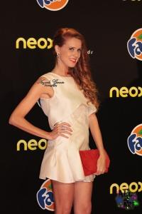 .Maria Castro - Alfombre Neox 1 Firmada