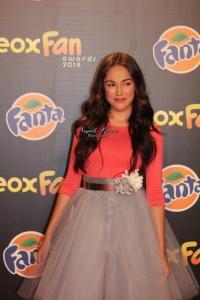 Maria Parrado - Alfombra Neox 1 Firmada